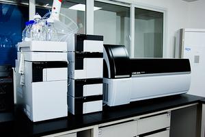 液相色谱质谱质谱联用仪