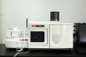 原子荧光分光光度仪